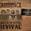 Uitgaansagenda Delft: A Tribute To Creedence Clearwater Revival - The Fortunate Sons (Usa)