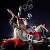 Uitgaansagenda Arnhem: Water On Mars - Gandini Juggling (Gb)