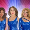 Uitgaansagenda Den Bosch: The Three Degrees Staconcert - When Will I See You Again