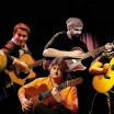 Uitgaansagenda Zutphen: The Five Great Guitars - The Reunion
