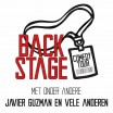 Uitgaansagenda Gouda: The Backstage Comedy Tour - Met Javier Guzman E.v.a.