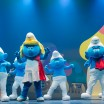 Uitgaansagenda Wageningen: Smurfen De Musical (3+) (Try - Trend Media