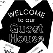 Uitgaansagenda Rotterdam: Welcome To Our Guesthouse - Productiehuis Theater Rotterdam