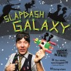 Slapdash Galaxy - Bunk Puppets I Mr Bunk, Theater de Veste, Delft