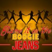 Blame It On The Boogie - Jeans