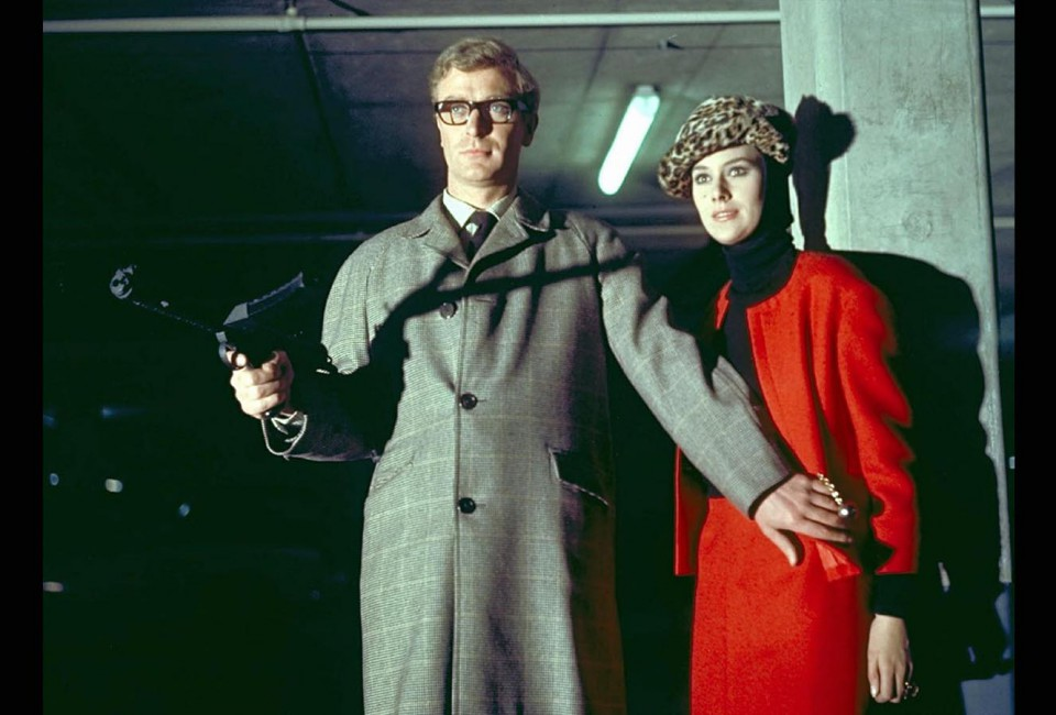 Uitgaansagenda Baarle Nassau: Film: The Ipcress File
