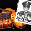 Uitgaansagenda Rotterdam: Bill Baker'S Big Band - Ode Aan Army Air Force Band