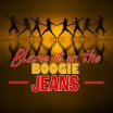 Uitgaansagenda Gouda: Jeans - Blame It On The Boogie