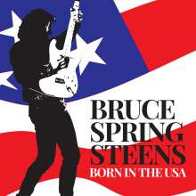 Uitgaansagenda Breda: Bruce Springsteens Born in the U.S.A.