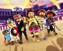 Playmobil De Film - Playmobil De Film