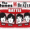 The Stones Vs The Beatles Battle - Harry Sacksioni, Edward Reekers, Syb Van Der Ploeg E.a., Kennemer Theater en Congrescentrum, Beverwijk