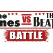 Uitgaansagenda Zutphen: The Stones Vs The Beatles Battle -