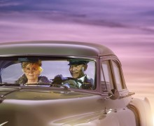 Uitgaansagenda Eindhoven: Driving Miss Daisy - Anne Wil Blankers E.a.