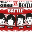 The Stones Vs The Beatles Battle - Met O.a. Harry Sacksioni En Syb Van Der Ploeg, Nieuwe Luxor Theater Rotterdam, Rotterdam