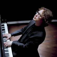 Hannes Minnaar speelt Ravel, Chassé Theater, Breda