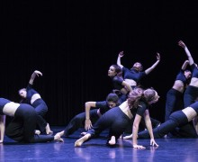 Uitgaansagenda Oostende: Jazz Extension - Elevation Dancecademy
