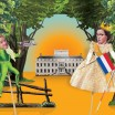 Repelsteeltje En De Blinde Prinses (8+) - Theater Rotterdam