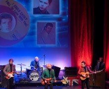 Uitgaansagenda Den Helder: The Bootleg Sixties - Tribute